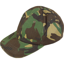 Kids Baseball Hat Camo Army Military R648