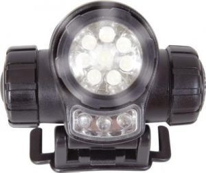 Web-Tex 3 Function LED Head Torch R562