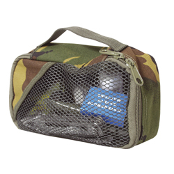 WEB-TEX SMALL STASH BAG Army Military Field Kit R493